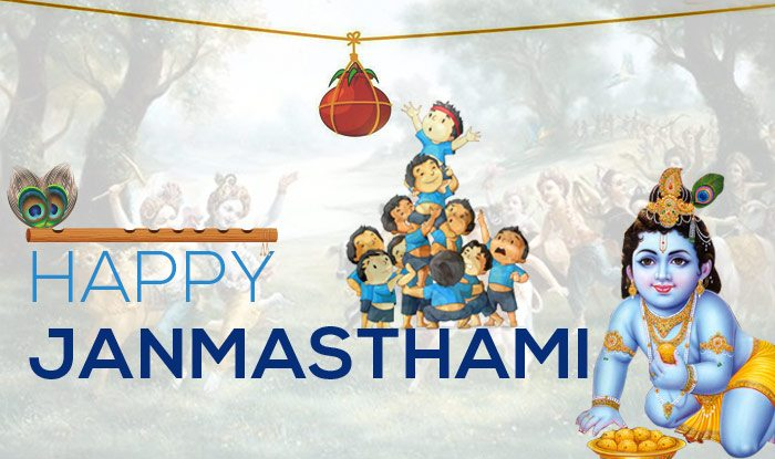 Janmashtami Status for Whatsapp