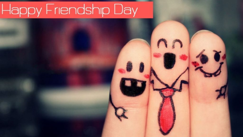 Friendship Day Status for Whatsapp