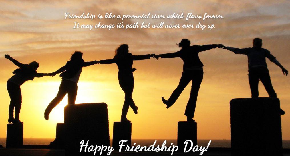 Friendship Day Status for Whatsapp
