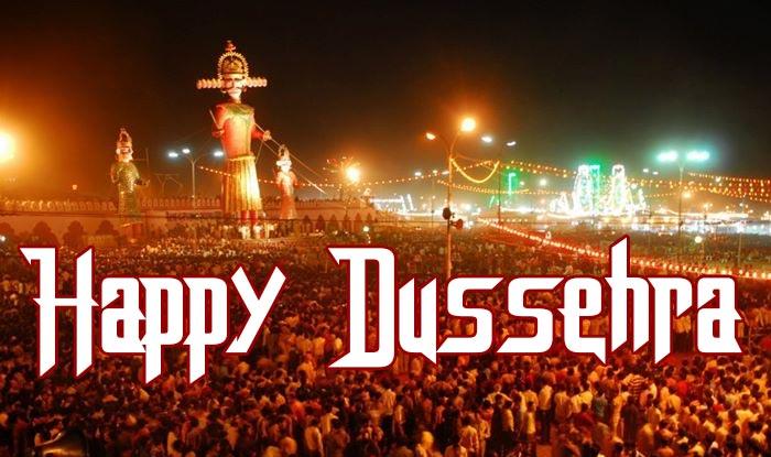 Dussehra Status for Whatsapp