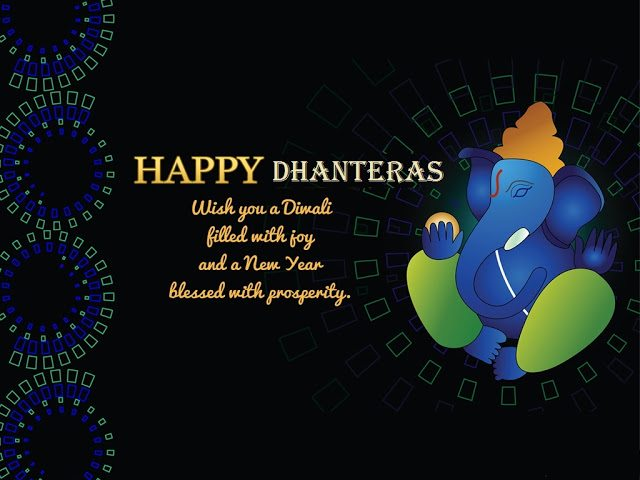 Dhanteras Status for Whatsapp