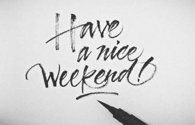 Weekend Quotes for Whatsapp