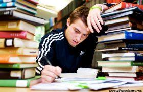 Study Status