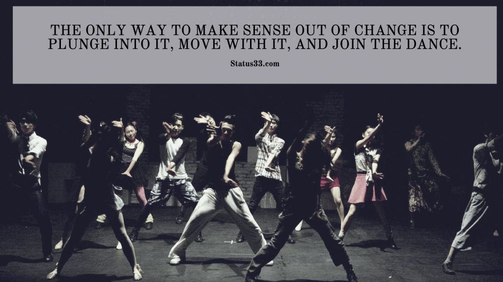 Dance Status