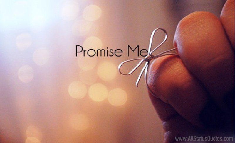 Promise Status