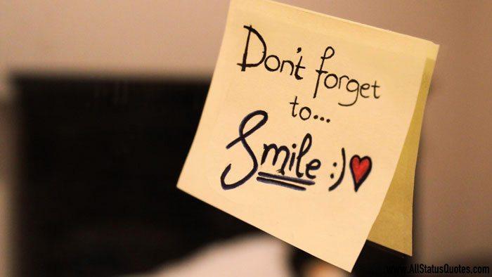 Smile Status Image