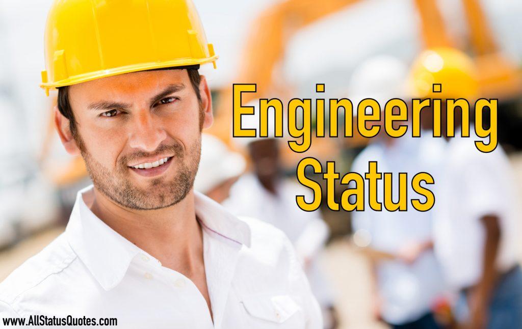 Engineering Status
