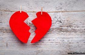 Heart Touching Status Image