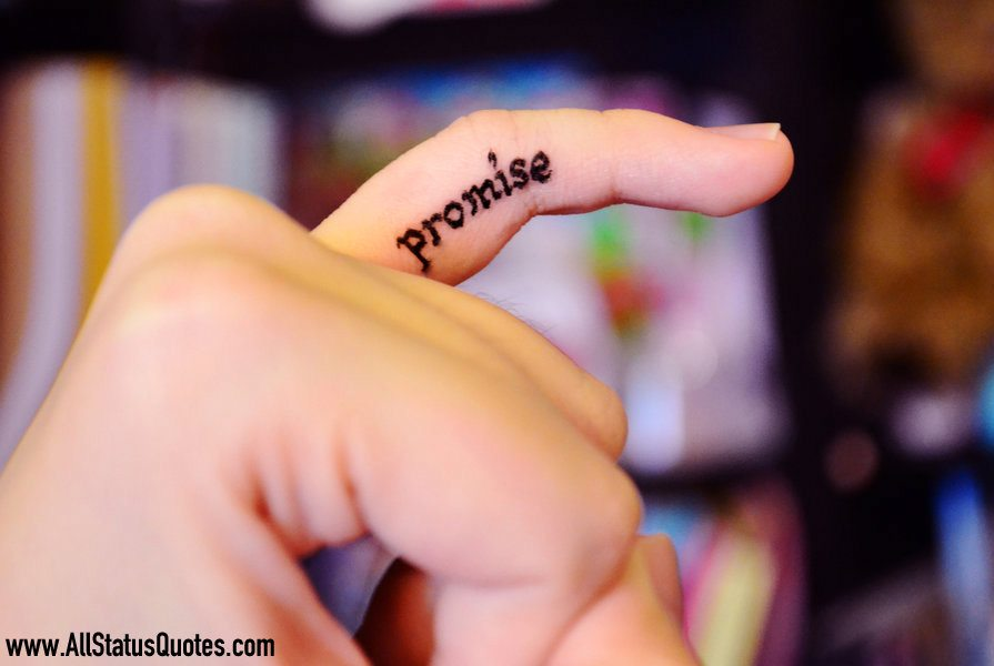 Promise Status Image