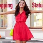 Shopping Status