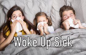 Sick Status
