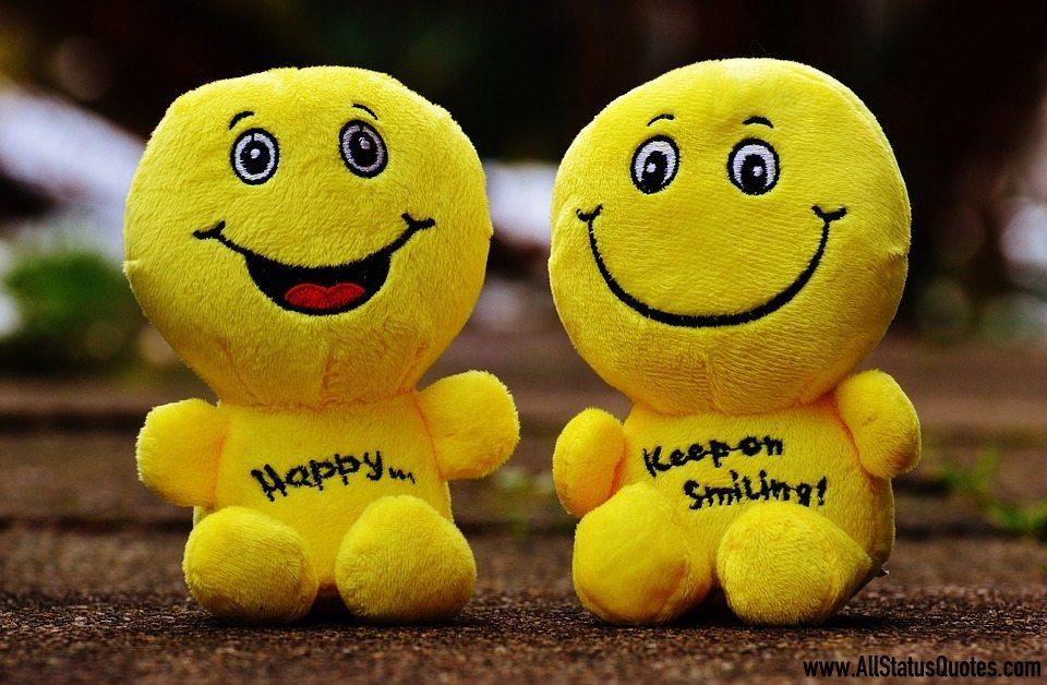 Smile Status Img