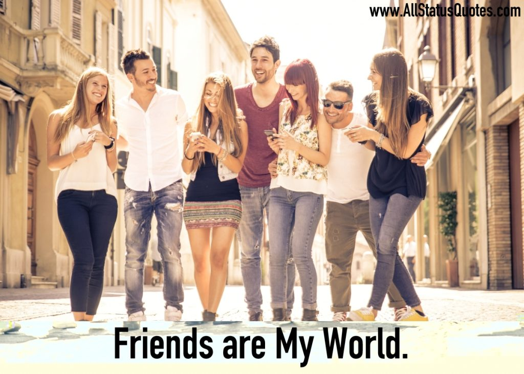 Friendship Status Image