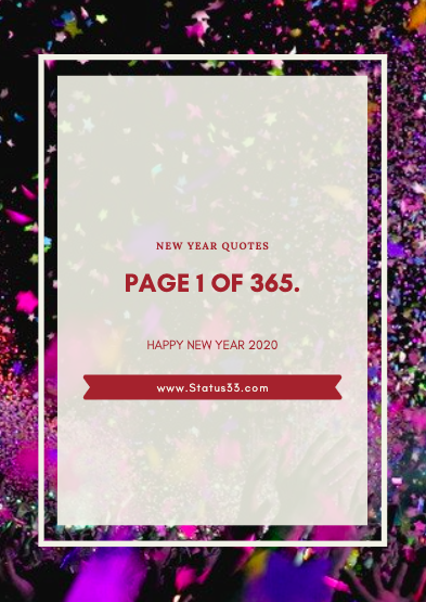 happy new year quotes images to ring in