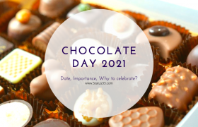 Chocolate Day 2021