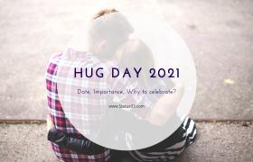 hug day 2021