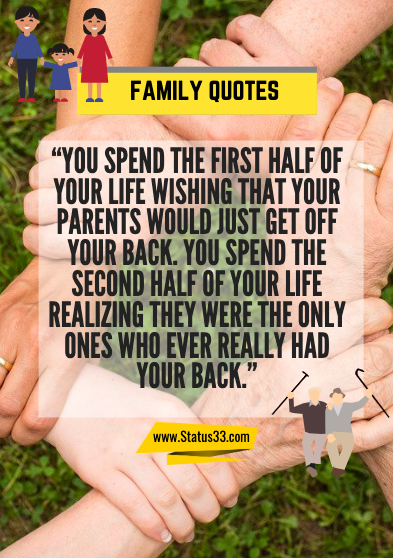 famous family quotes
