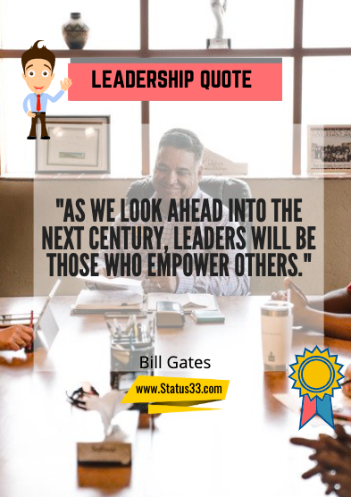 Leadership Quotes pic