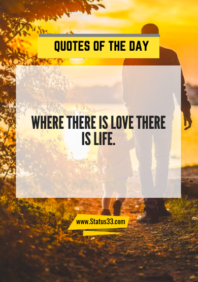 best quotes of the day