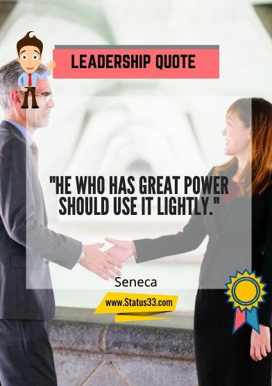 Leadership Quotes picture