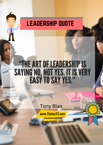 Leadership Quotes image