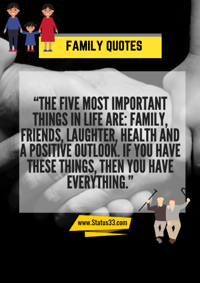 family motivational quotes