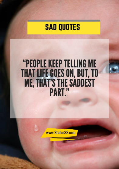 love and sad quotes