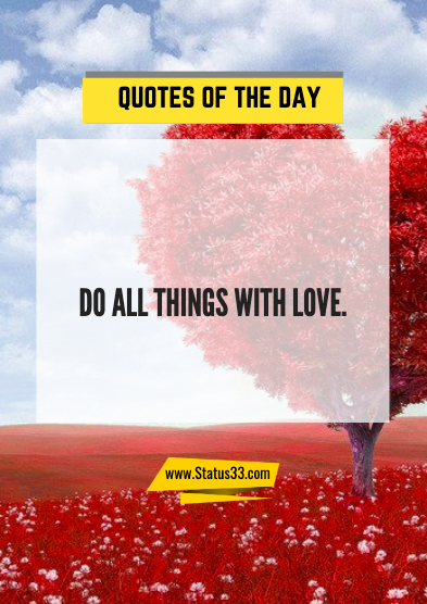 quotes of the day images