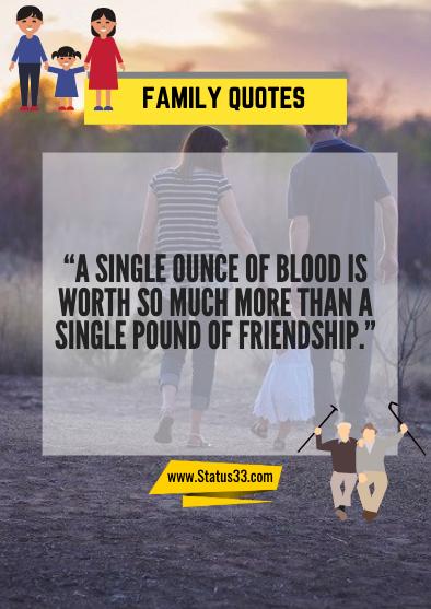 my happy family quotes