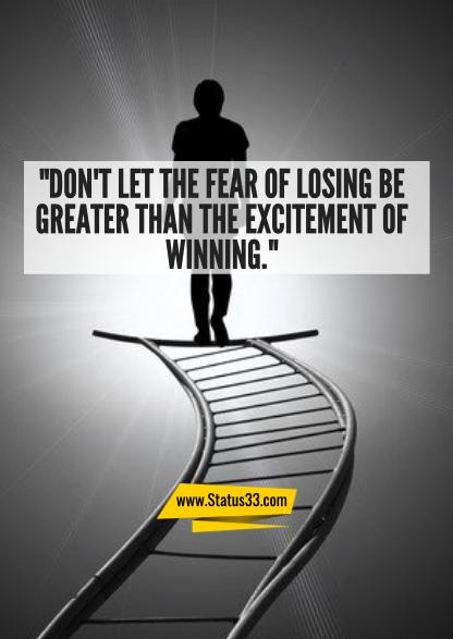 success quotes for facebook
