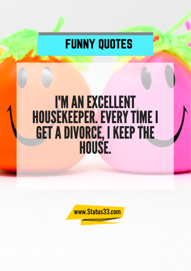 short and funny quotes