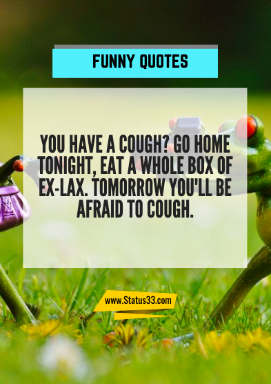 new funny quotes