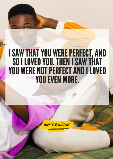 love quotes for her short