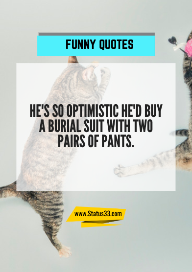 nice funny quotes