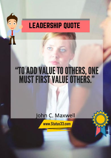 Leadership Quotes images for facebook