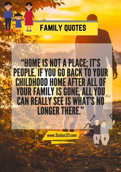 god and family quotes