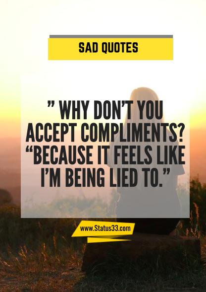 sad heart quotes