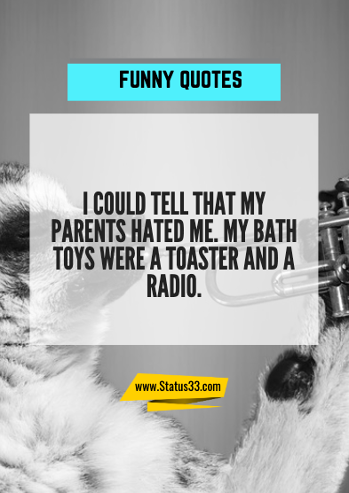 most funny quotes