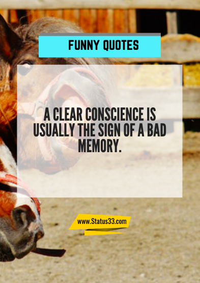 best funny quotes ever