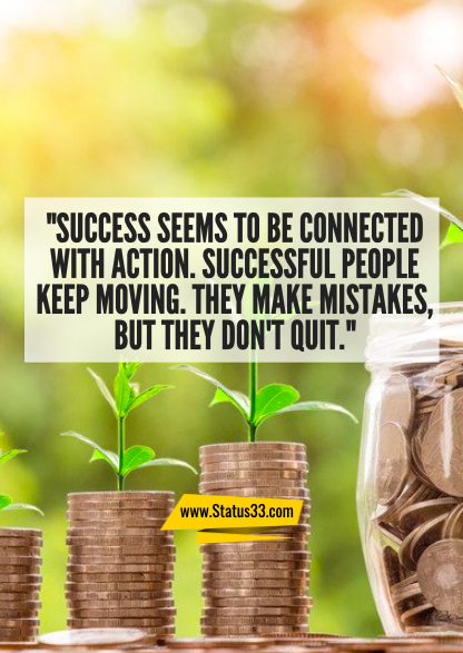 success quotes for sharing