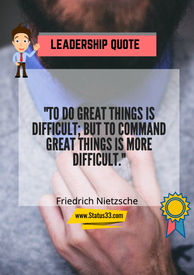 Leadership Quotes for parents