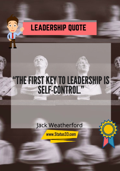 Leadership Quotes for college