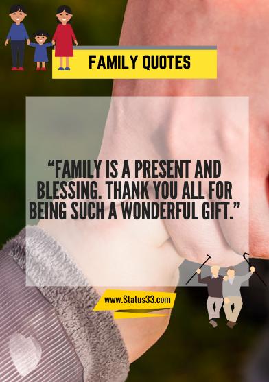 family qoutes