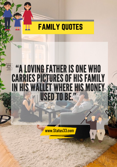 family life quotes