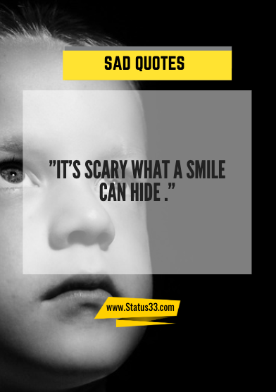 extremely sad quotes