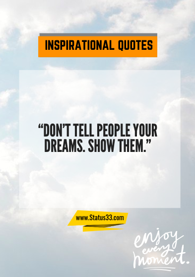 Inspirational Quotes with Images