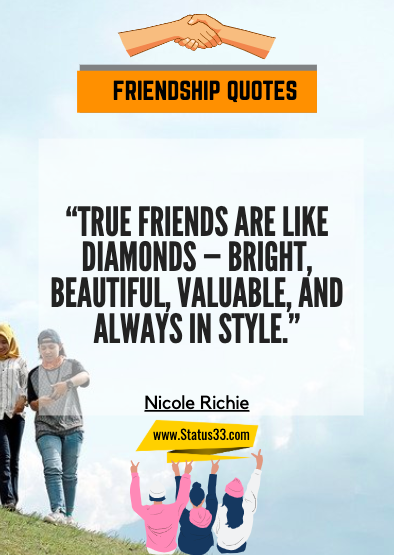 friendship quotes picture