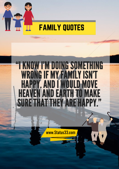my family quotes
