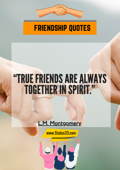 friendship quotes for her