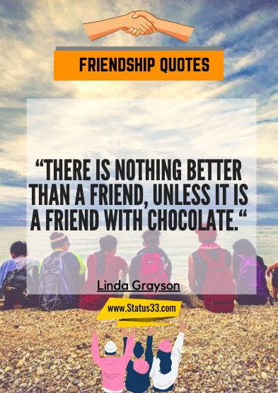 friendship quotes for whatsapp